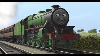 Trainz605Studios Trainz Thomas - Video hài mới full hd hay nhất