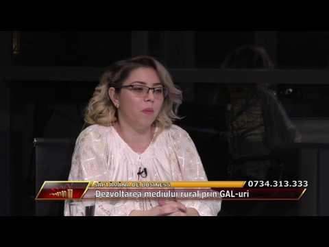 Emisiunea Săptămâna de Business – 28 februarie 2017