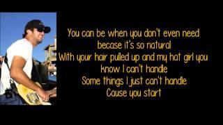 Good Lookin' Girl- Luke Bryan lyrics