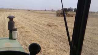preview picture of video 'fendt 309 vario'