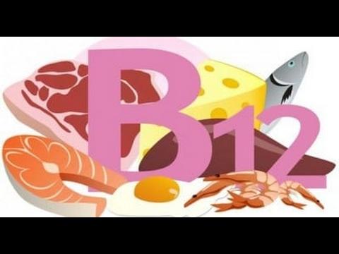 Video Manfaat dan Fungsi Vitamin B12 Untuk Menjaga Kesehatan Tubuh