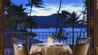 4 Hawaii restaurants make OpenTable's 'Most Romantic' list