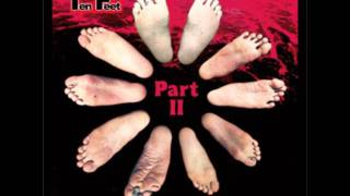 Ten Feet - Im The Only One For You