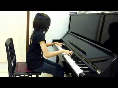 L'Arc~en~Ciel 4th avenue cafe (piano cover)