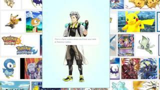 """Все играют Покемон иди  игры """"иди Покемон"""" Pokemon Go!"""