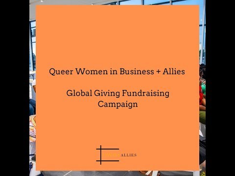 Coach 60 African queer woman founders & fund 10