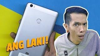 ANG LAKI! | Xiaomi Mi Max Prime