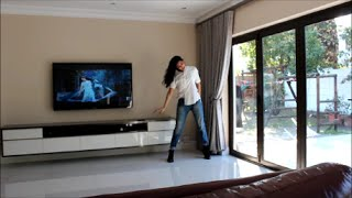 KAMLI | dance choreography | Katrina Kaif | DHOOM 3