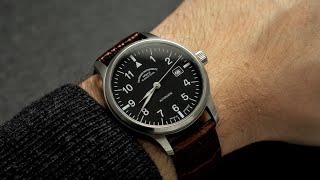 The German Watch Brand You Haven't Heard Of - Mühle Glashütte Terrasport