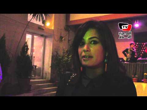 هند صبري: «زهرة حلب» عودتي للسينما التونسية بعد غياب ٧ سنوات