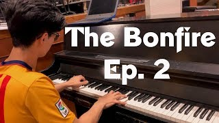 The Bonfire S1 E2 featuring David Chung