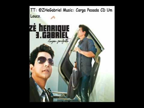 Carga Pesada - Zé Henrique E Gabriel