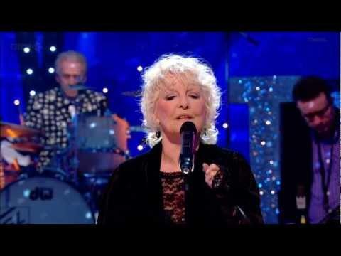Petula Clark - Downtown (Jools Annual Hootenanny 2013)