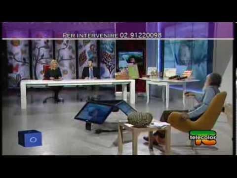 Trombosi a un eritremiya