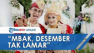 Viral Pria DM Wanita Tak Dikenal di IG lalu 2 Bulan Kemudian Nikah: 'Mbak, Desember Aku Lamar'