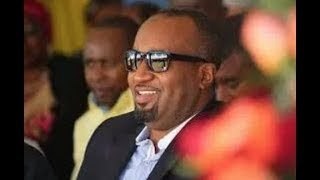 Government institutions blocked from probing Governor Hassan Joho on academics