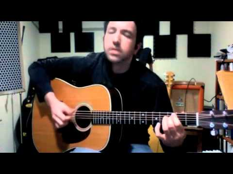 Tomorrow Never Knows by The Beatles (Performed by Lucien LaMotte)