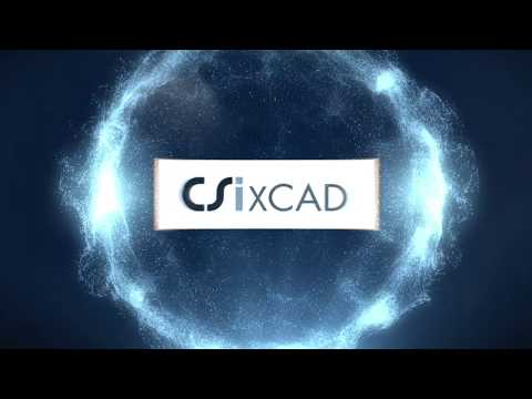CSiXCAD - A plug-in to streamline drawing production directly through ETABS®