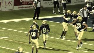 Pulaski Academy vs J A  Fair Game Highlights 10 /30 /15