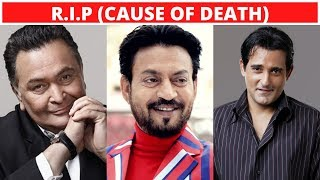10 Famous Bollywood Actors Who Died Recently - Irrfan Khan, Rishi Kapoor - 2020 - Download this Video in MP3, M4A, WEBM, MP4, 3GP