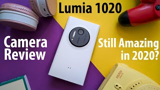 Nokia Lumia 1020 Camera in 2020 | Still Amazing?