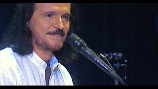 """Pure Yanni - """"Nostalgia""""-  Live from Bergen PAC Englewood, NJ"""