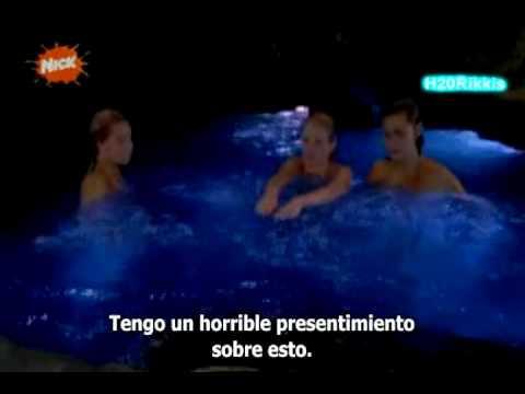 H2O - tercera temporada cap1 [3/3] sub español