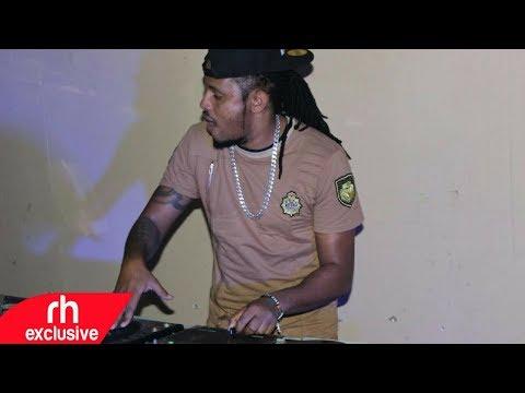 DJ KALONJE – 2018 NEW LAS VEGAS MIX 254 EXPERIENCE ( RH EXCLUSIVE)