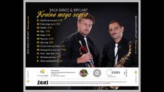 Baca-Dance & Brylant w Radio Silesia