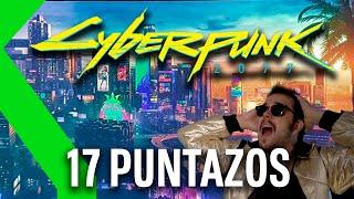 17 PUNTAZOS ALUCINANTES de CYBERPUNK 2077 tras 40 horas de juego