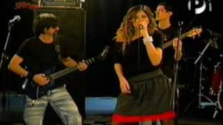 Anna Carina - Más Allá De Tí Jammin'