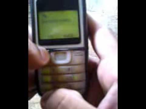 How to unlock Nokia 1200 security code unlock without internet | unlock nokia security code | phone