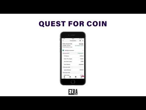 Ezra Collective - Quest For Coin (Official Audio) online metal music video by EZRA COLLECTIVE