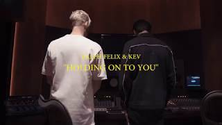 Ralph X KEV   Holding On To You Teaser