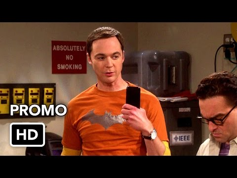 The Big Bang Theory 10.02 (Preview)