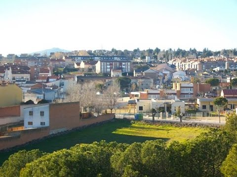 El Molar(Madrid) video-30-12-2014