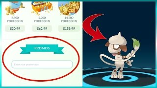 Download Youtube: POKEMON GO PROMO CODES ARE HERE! GET YOURS NOW! 😜