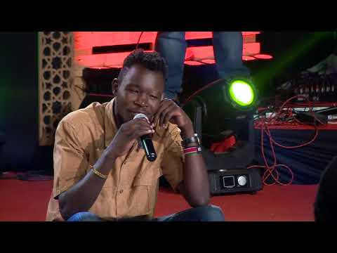 Duncan Kalenjins wanajua tofauti ya 'ujinga' na 'romance'