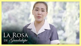 La Rosa de Guadalupe: Fer se vuelve sirvienta para encontrar el amor | Los ricos también aman