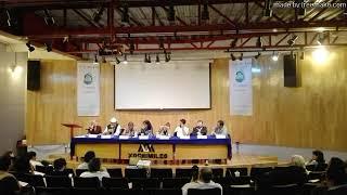 Día 1, 2da parte:Capacidad de planeación y gestión de las Comisiones de Cuenca