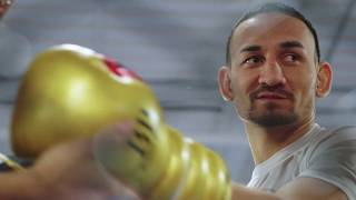 UFC 245 Embedded: Vlog Series - Episodio 1