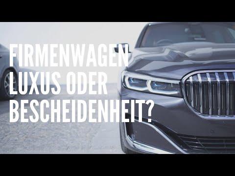 Steuer-Tipp: Firmenwagen - Luxus oder Bescheidenheit?
