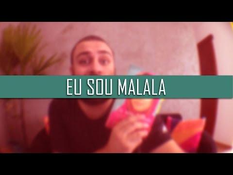 EU SOU MALALA | Resenha | Romulo Oliveira