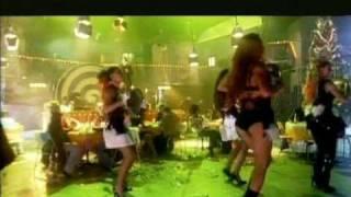 ночь в стиле диско ,новый год 2004