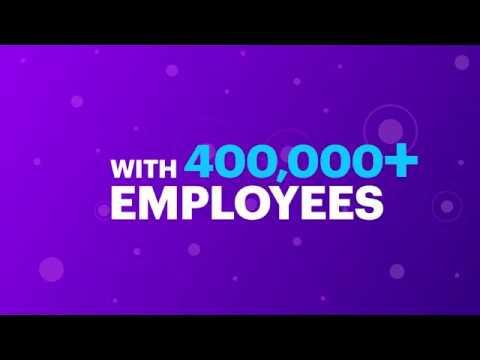 Accenture Technology - Csapatvideó