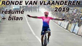 Ronde Van Vlaanderen 2019 : Résumé Et Bilan, BETTIOL 1ère !!!