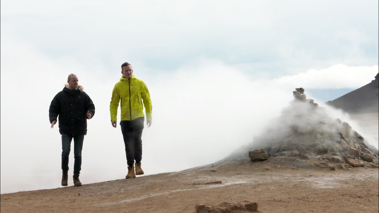 2. Þáttur: Norðausturland, seinni hlutiThumbnail not found