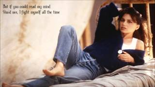 UNCONDITIONAL LOVE by Susanna Hoffs