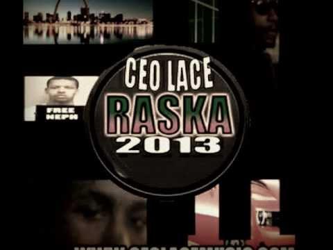 King of Rap - Ceo Lace - Hit That (RASKA 2013)