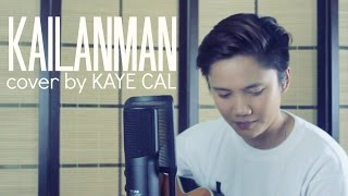Kailanman - Introvoys (KAYE CAL Acoustic Cover)